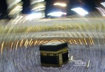 Inilah Tuntunan Doa-doa Tawaf bagi jamaah haji atau umroh