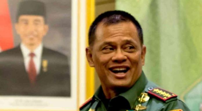 Jenderal Gatot