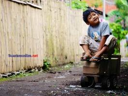 Karakter Anak Usia Dini yang Harus Dipahami Orangtua