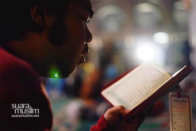 Lakukan Hal Ini Agar Istiqomah Membaca Al Quran