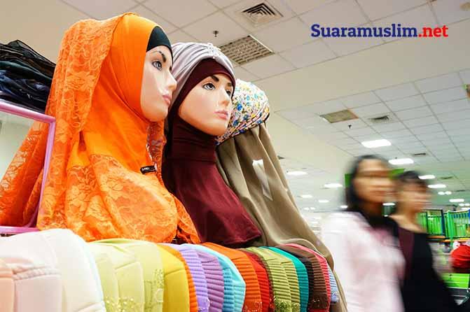Menjaga Agar Pakaian Muslimah Tetap Syar'i