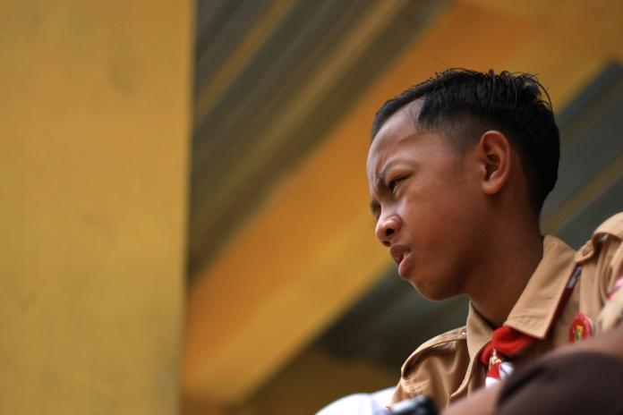 Pemuda, Sikap Radikal, dan Indonesia Jaya