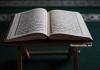 Perhatikan Adab Saat Meletakkan Al Quran