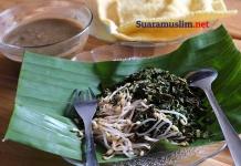 Perkembangan Makanan Tradisional Semanggi Surabaya