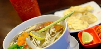 Tips Jitu Menjaga Kebersihan Makanan