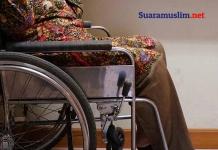 Tips Umroh dan Haji Bagi Pengguna Kursi Roda