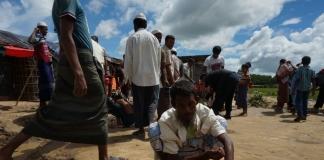 Myanmar Tunda Kunjungan Petinggi PBB Ke Rakhine