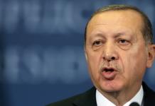Ancam Teroris Christchurch, Erdogan: Anda Akan Membayarnya