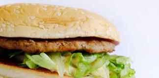 Agar Kuat, Hindari Makanan Tidak Sehat atau Junk Food
