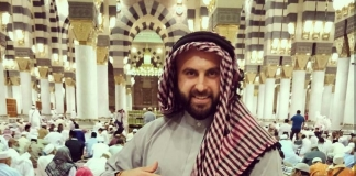 Ketika Yahudi Dengan Leluasa Masuk Masjid Nabawi