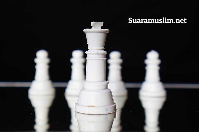 Kriteria Khusus Pemimpin dalam Islam