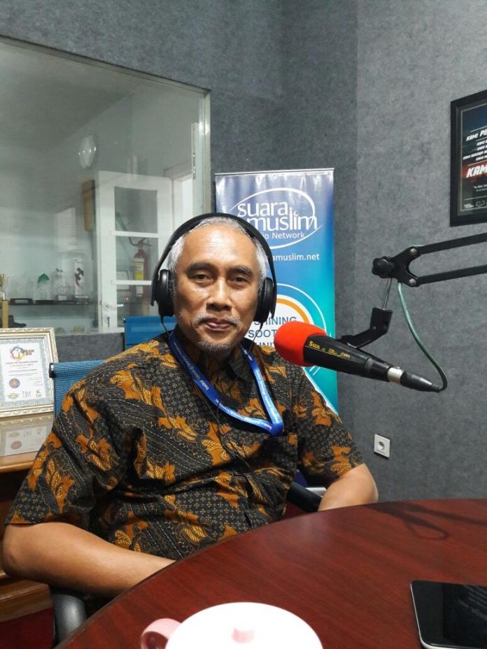 Rugi-Rugi Reklamasi Teluk Jakarta Suara Muslim