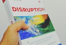 Sadar Disruption, Agar Tidak Jatuh Karena Kesombongan
