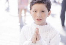 Tips Jitu Membuat Anak Mengidolakan Rasulullah SAW