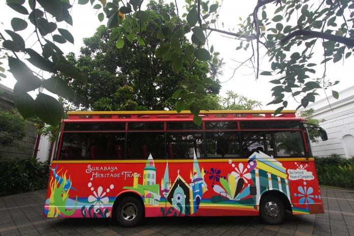 Wajib Kunjungi, tempat wisata hits di surabaya
