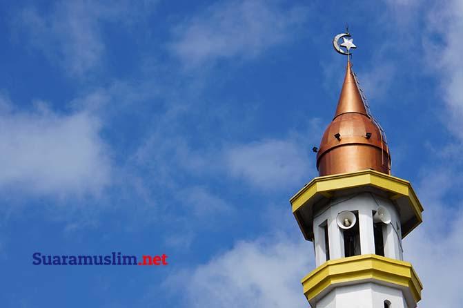 Zakat Menjadi Pilar Pengokoh Agama Islam