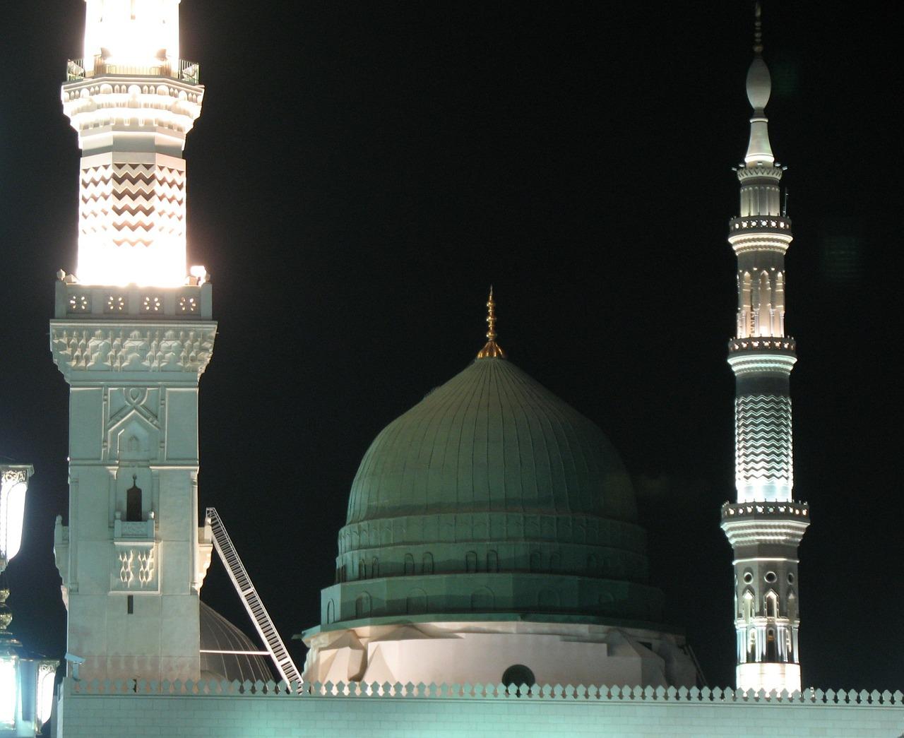 Akhlak Nabi Muhammad SAW dari Masa Kanak-Kanak hingga Dewasa