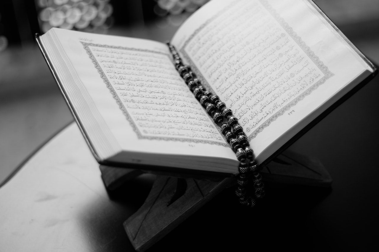 Al Quran di Masa Abu Bakar Ash Shiddiq