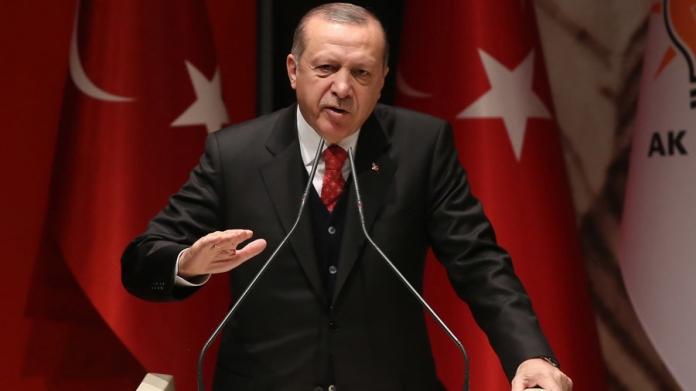 Erdogan Amerika Tidak Bisa Membeli Dukungan Turki Untuk Palestina