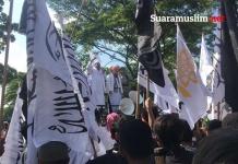 GUIB Jawa Timur Menuntut Pemerintah Usir Perwakilan Amerika di Indonesia
