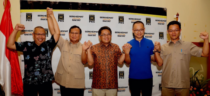 Hari Ini PKS Akan Umumkan Bacagub Lima Provinsi