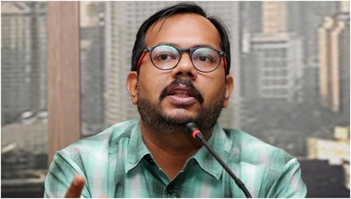 Haris Azhar KPK Telah Memperdagangkan Matanya Novel Baswedan