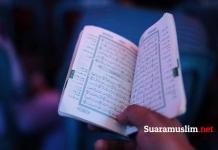 Jurus 4M untuk Menjaga Hafalan Al Quran