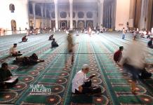 Kelompok Liberal Kampanyekan Islam Moderat