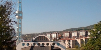 Menelisik Kehidupan Muslim Bosnia