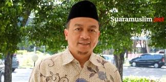 Guntur Romli: UBN Pejuang Khilafah Kini Dukung Prabowo-Sandi