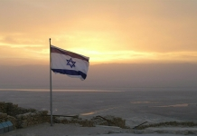 Negara Israel sebagai Si Maghdhub