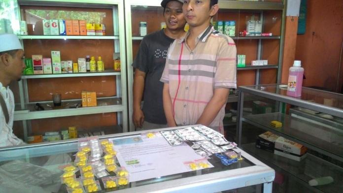 Peduli Bahaya Narkoba Anggota FPI Bekasi Justru Ditahan Polisi