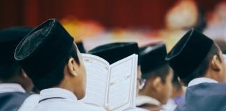 Pembukukan Al Quran di Masa Utsman bin Affan