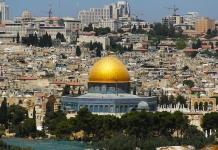 Pemerintah Australia Bahas Pemindahan Kedutaan di Israel ke Yerusalem
