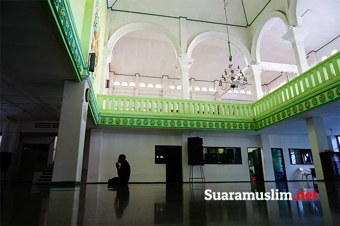 Sebagai Agama Terakhir, Islam adalah Agama Penyempurna