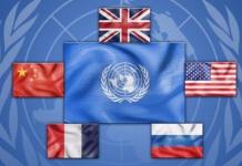 Selain Amerika, Berikut Empat Negara Yang Memiliki Hak Veto Di PBB