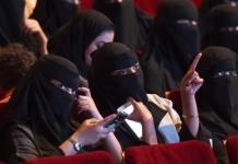 Setelah Konser Jaz Kini Arab Saudi Ijinkan Bioskop Beroperasi