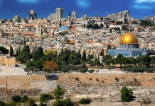 Suaramuslim.net - Yerusalem dan kepedulian umat islam