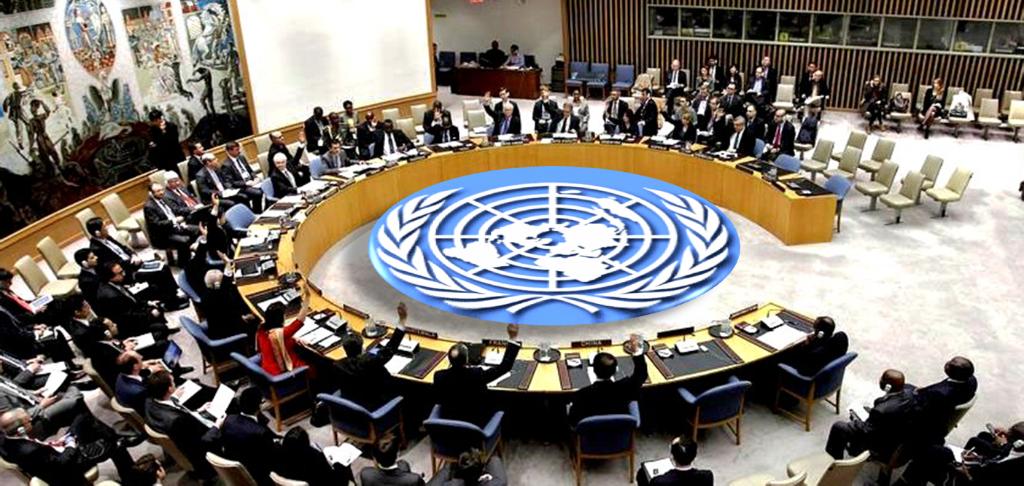 Veto AS dan Paradoksnya Demokrasi Di PBB