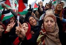 Zionis Israel Hentikan Kerjasama Kemanan dengan Palestina