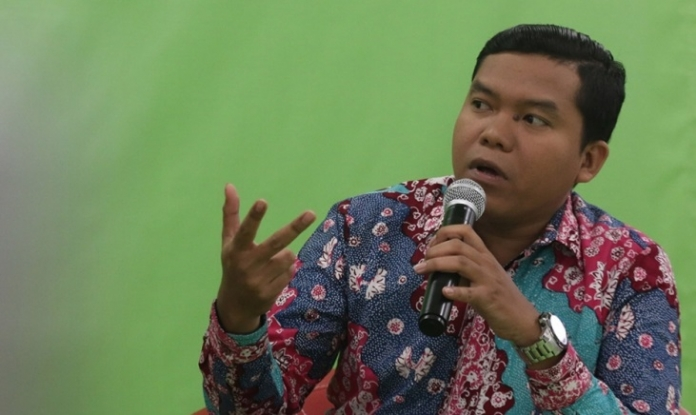 Pangi Syarwi: Golkar dan PKB Berpotensi Keluar dari Koalisi Jokowi