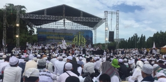 Survei LSI: Pemilih Indonesia Cenderung Mendengarkan Imbauan Para Ulama