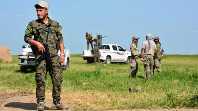 AS Bentuk Pasukan Keamanan Di Suriah Erdogan Itu Tentara Teror