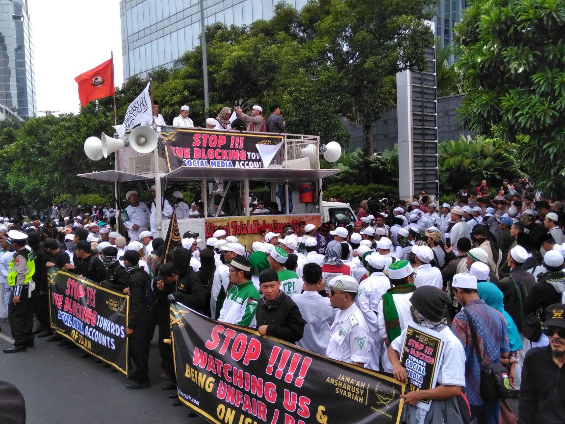 Umat Islam Perlu Sosok yang Berwawasan Islam Sekaligus Plural