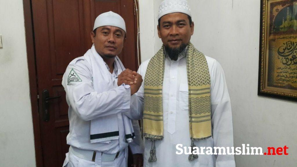 FPI Serukan Umat Islam Bela Ustadz Zulkifli Muhammad Ali