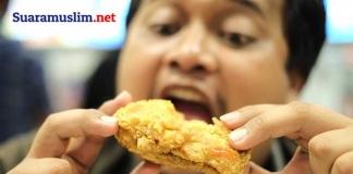 Hal Inilah yang Membuat Junk Food Sangat Berbahaya