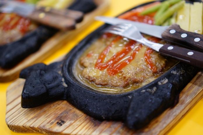 Ingin Sehat Hindari Makanan Ini di Malam Hari(2)