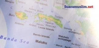 Inilah Potret Sejarah Islam di Maluku