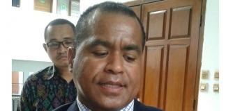 Kubu OSO Kembali Laporkan Tiga Pengurus Hanura Kubu Daryatmo-Sarifuddin