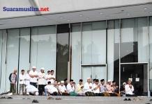 Makmum Masbuk, Kehilangan Pahala Jamaah